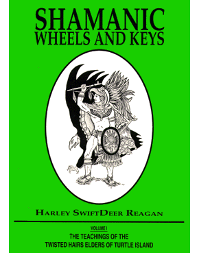 Shamanic Wheels & Keys