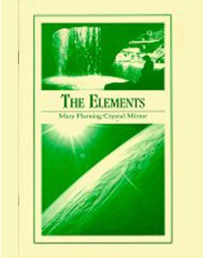 Mini-books: The Elements