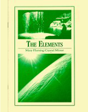 Mini-books: The Elements