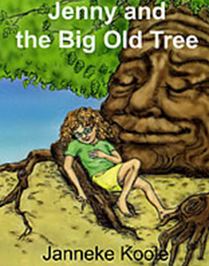 Jenny & the Big Old Tree